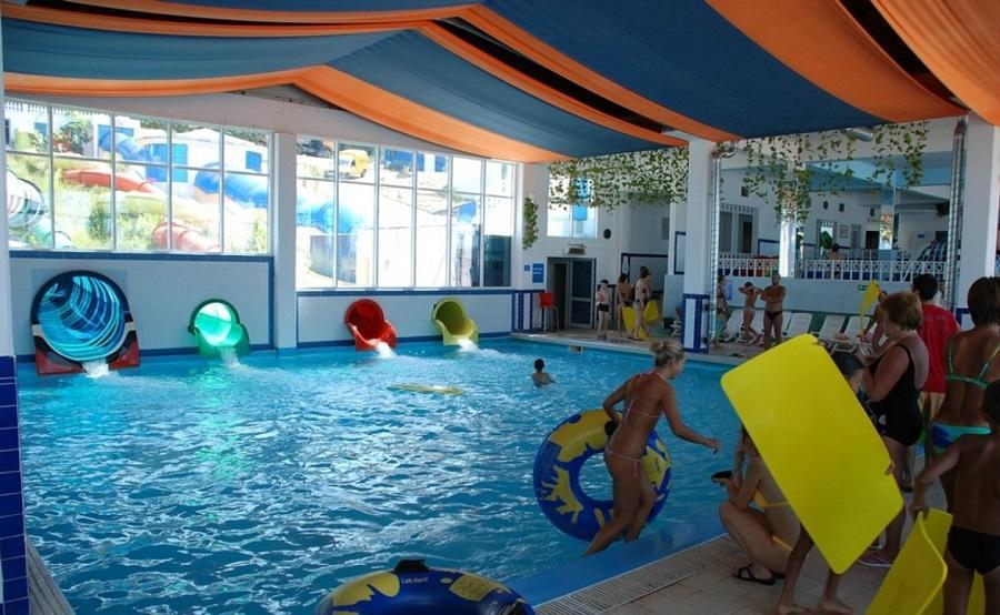 аквапарк Лоо