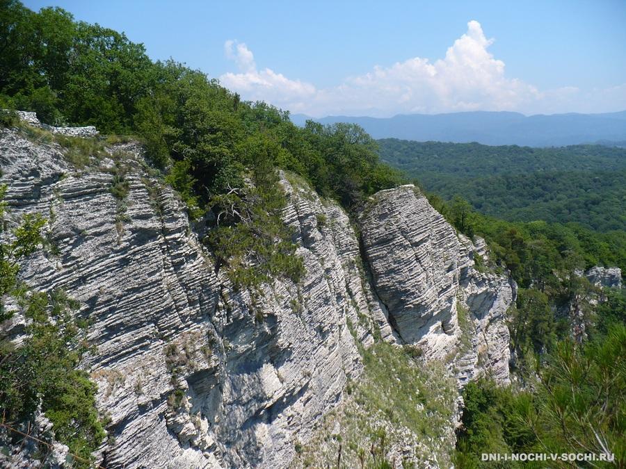 Орлиные скалы фото
