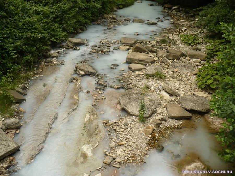 река Агура
