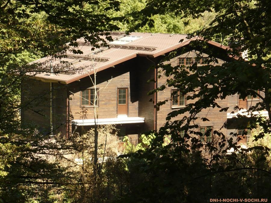 дом в Солохауле