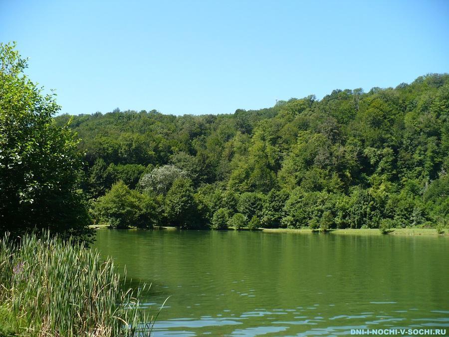 Барановское озеро