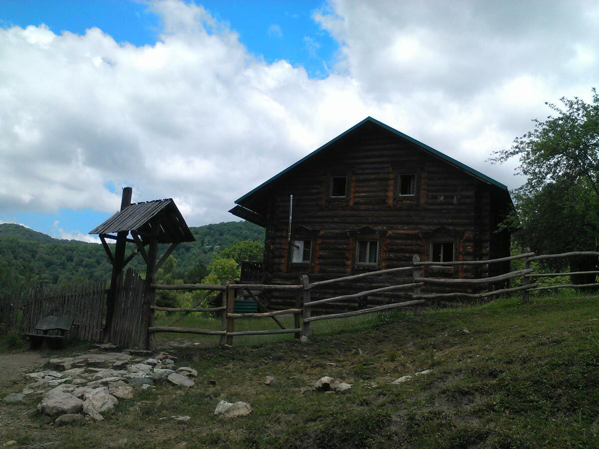 экопоселение Ажек фото