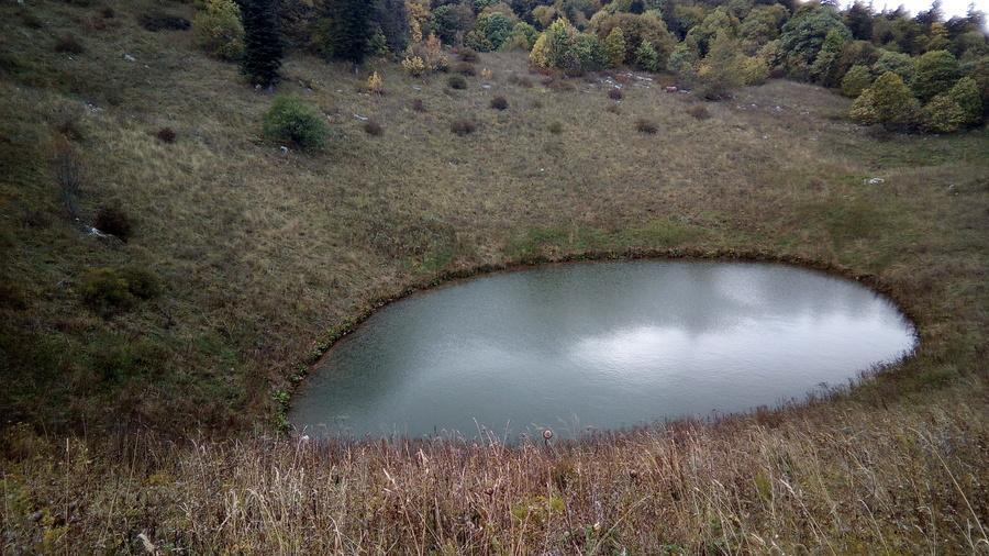 озеро Чеше фото