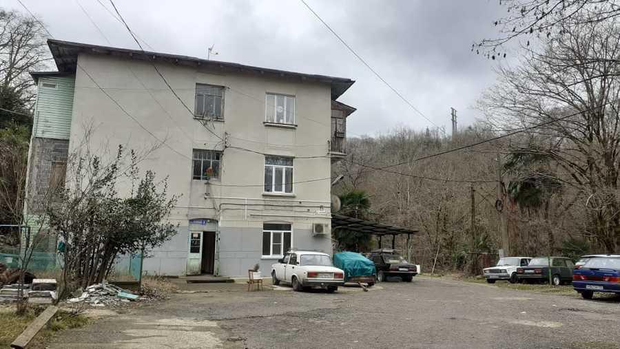 гостиница М.М.Зинзинова 1912 года в наше время