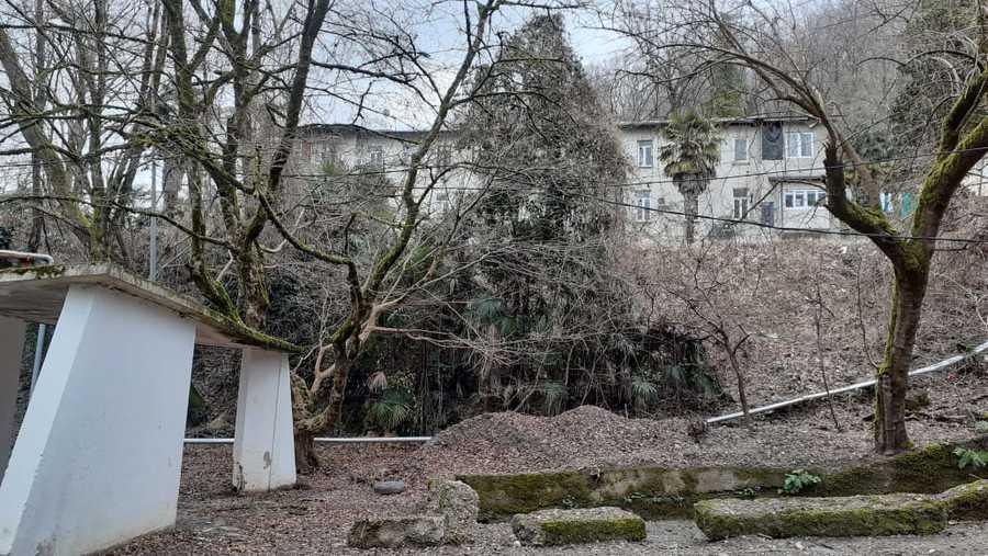 гостиница 1902 год М.М. Зинзинова
