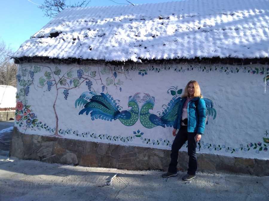 Дом-музей Бабушкина хата фото