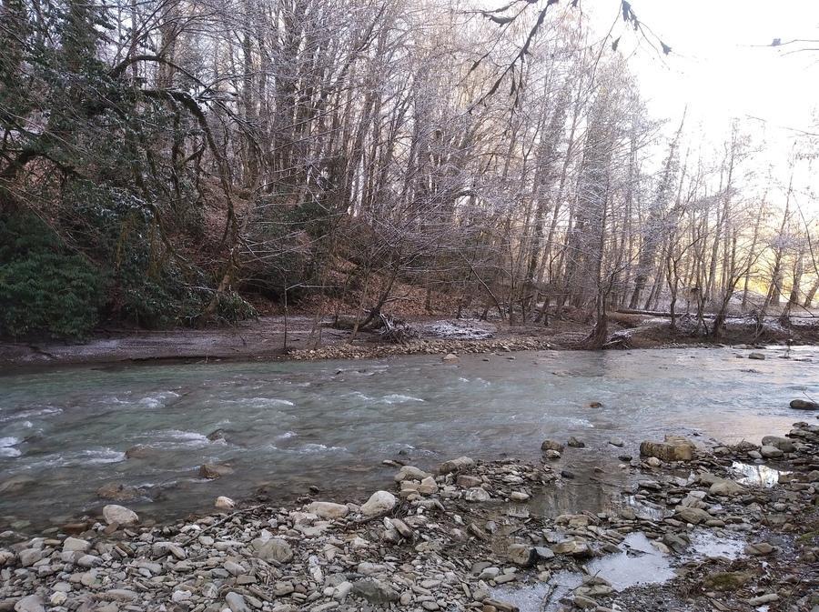 река Малая Хоста