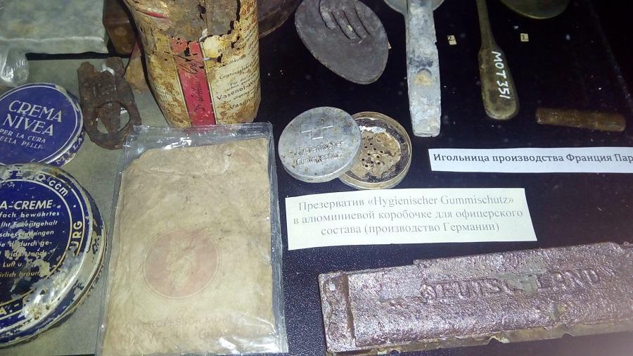Музей обороны Туапсе фото