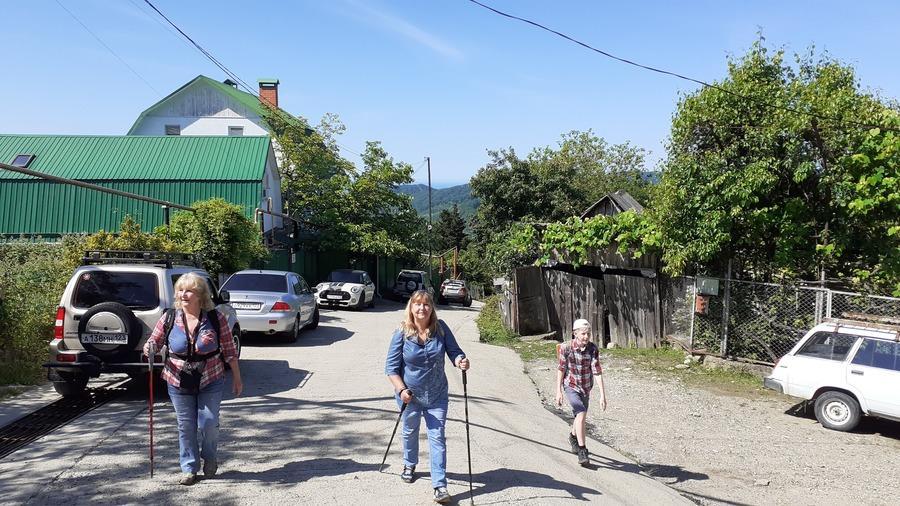 улица Братьев Аракелян