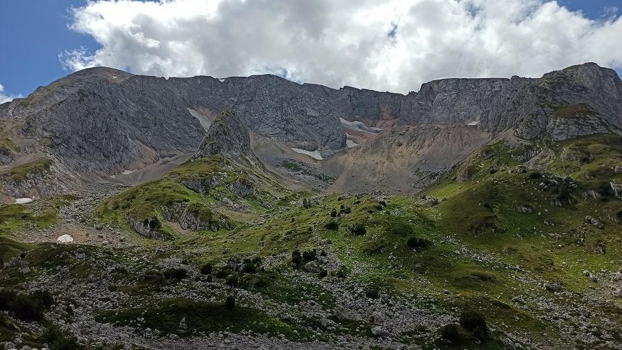 гора Пшеха - Су