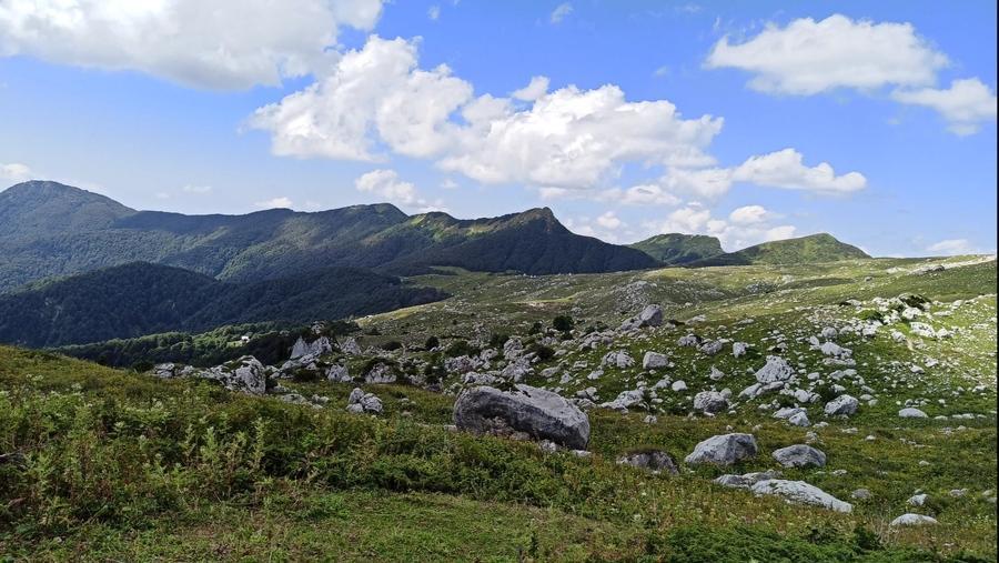 Черкесский перевал