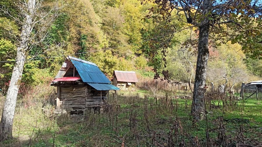 посёлок Верхнеорехово