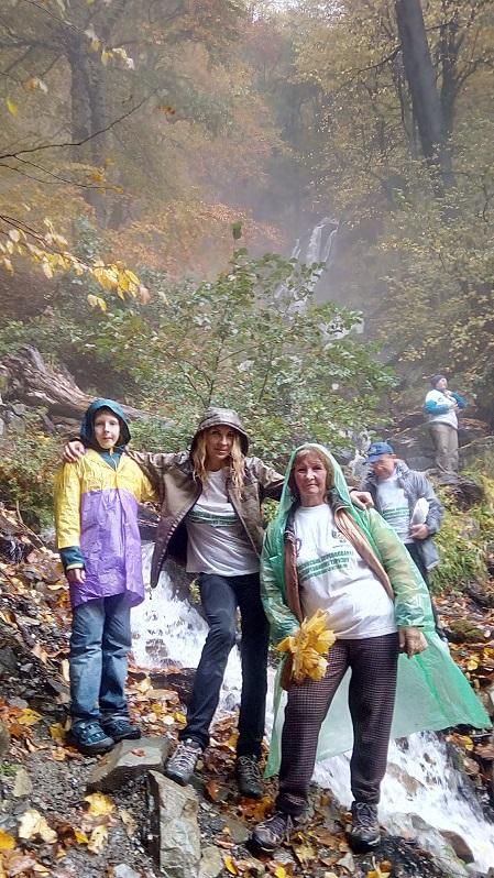 водопад Кейва фото