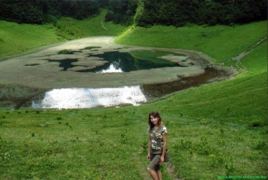 Хмелёвские озёра фото