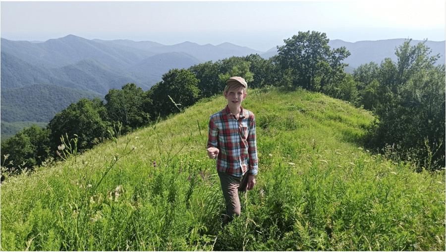 гора Большое Псеушхо фото
